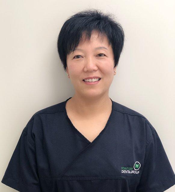 Dr Susan Zhang